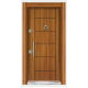 Rustik Panel  Çelik Kapı 6012
