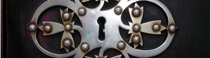 gül çelik kapı